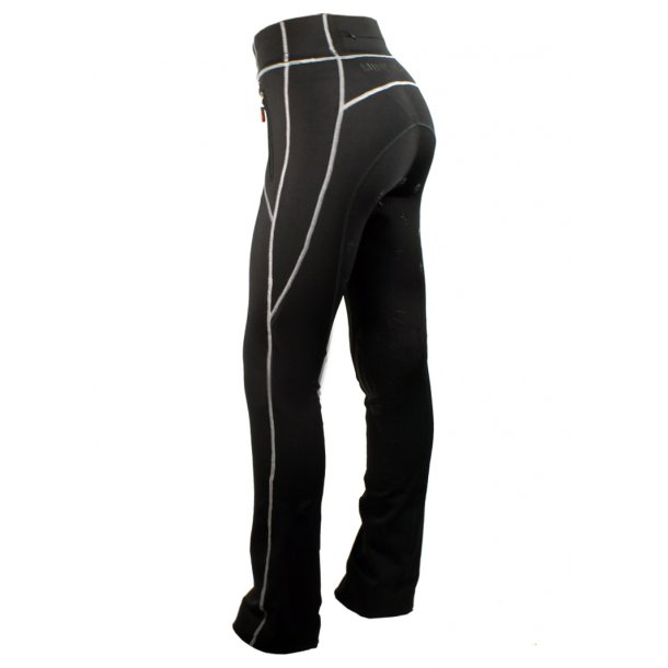 Equestrian FREEDOM Bell,  Jodhpur Ride Tights med power grip