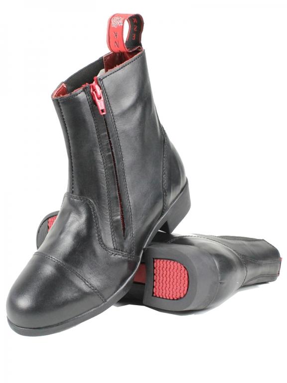 Stald Arbejdsstøvle med varmt